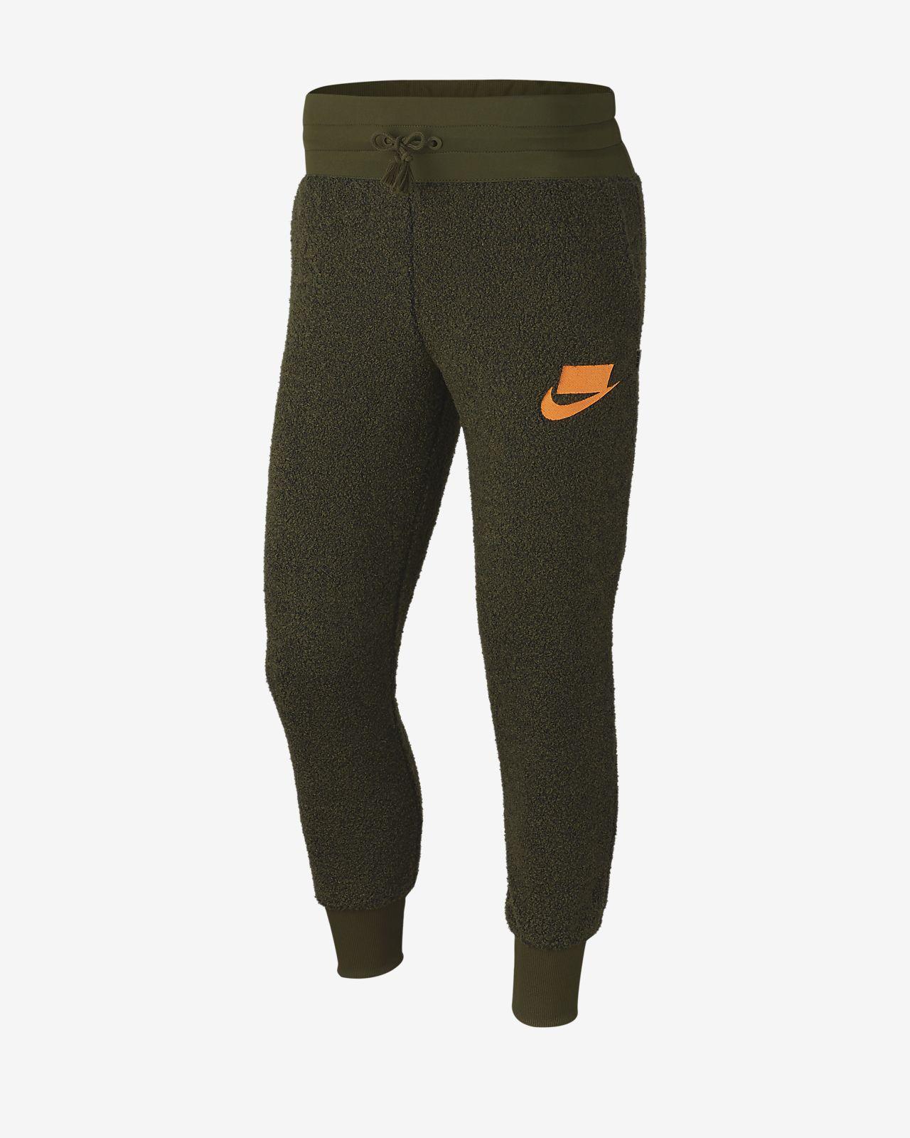 NSW Femme Jogging Sportswear en pour Nike sherpa Nwv0nm8
