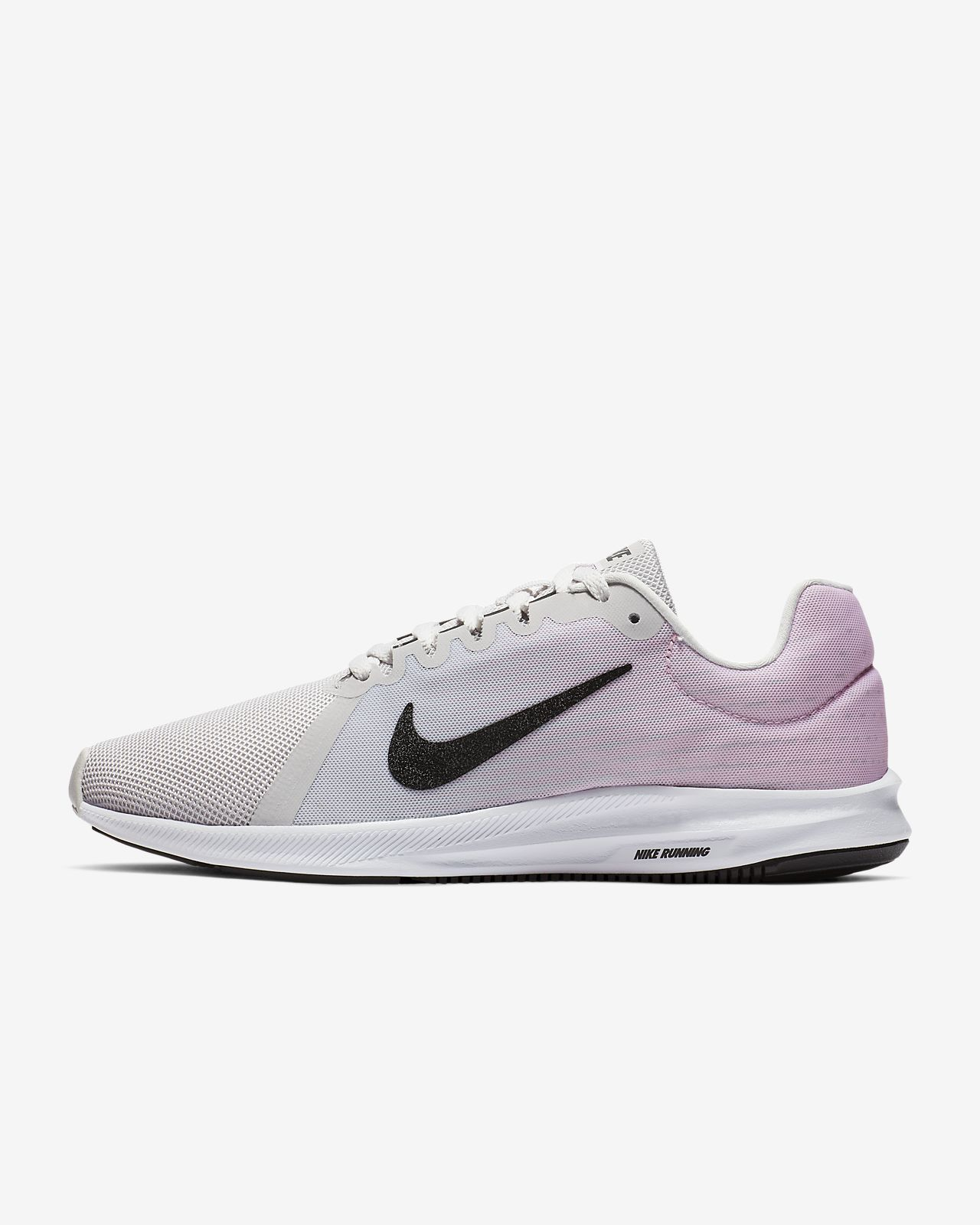 Женские беговые кроссовки Nike Downshifter 8. Nike.com RU 30a6cb16b24