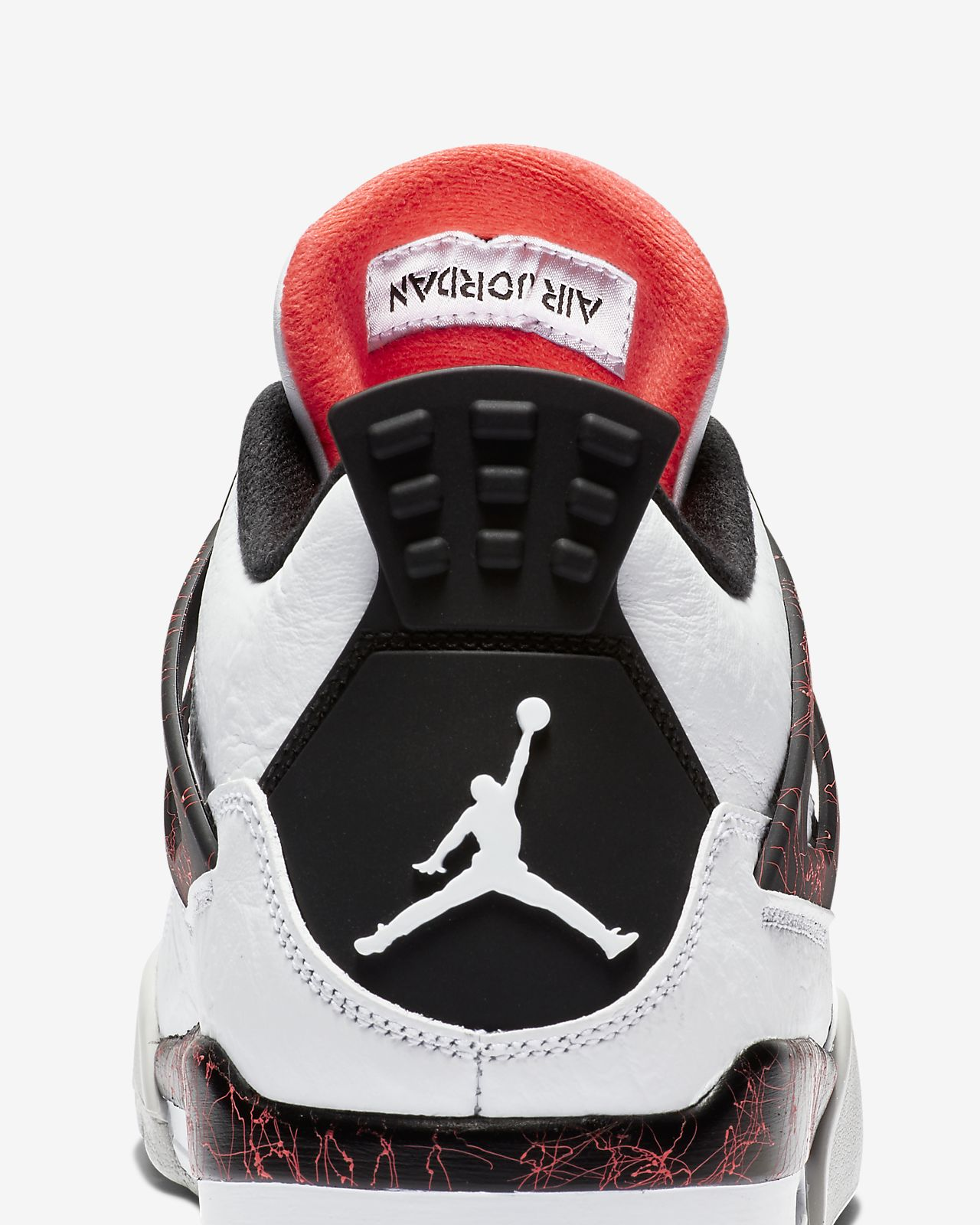 5443ae4f976a91 Air Jordan 4 Retro Men s Shoe. Nike.com