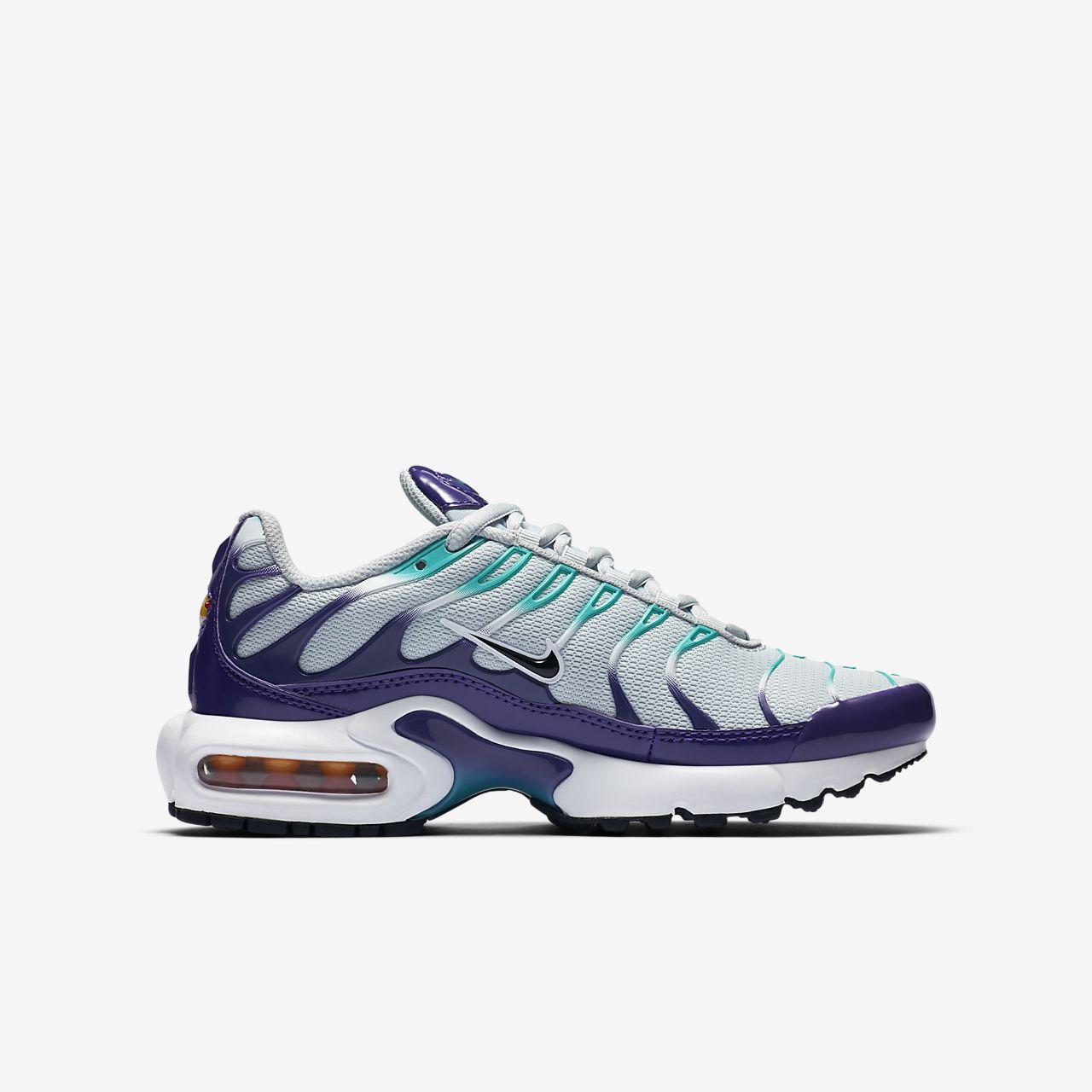 scarpe nike max plus