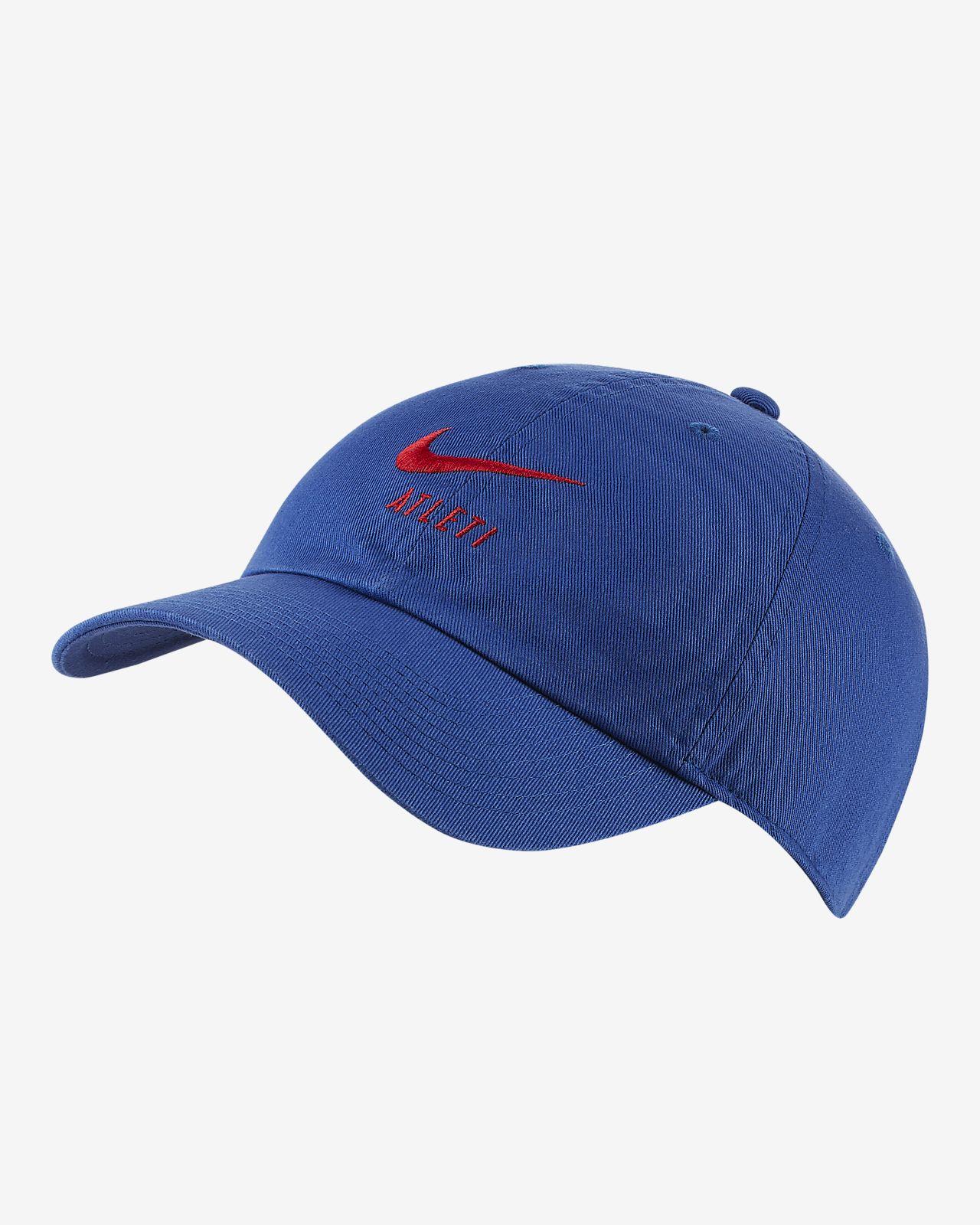 Atlético de Madrid Heritage86 Ayarlanabilir Şapka
