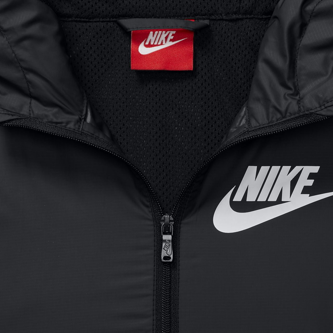 Nike Nike Sportswear Windrunner Older Kids  (Girls ) Jacket at ... cfc632ebb7f