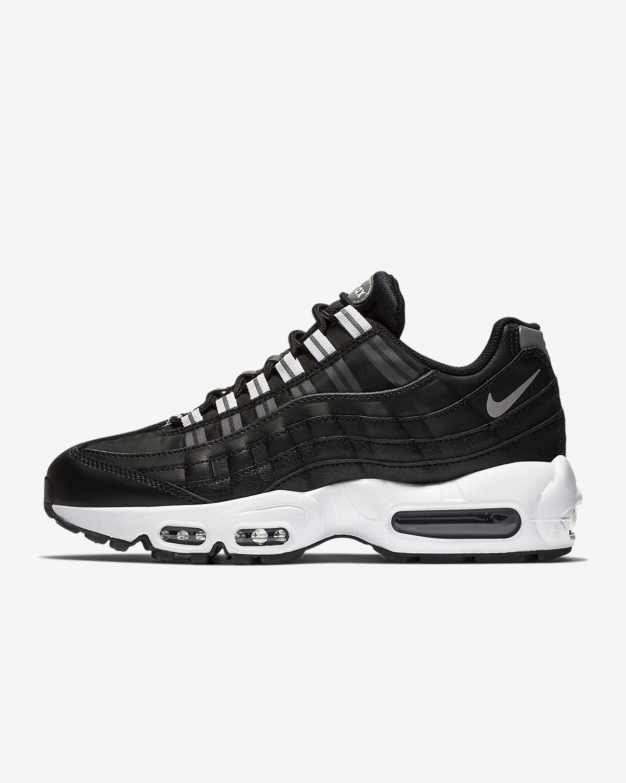 f663dcb25941e Nike Air Max 95 Women s Shoe. Nike.com GB