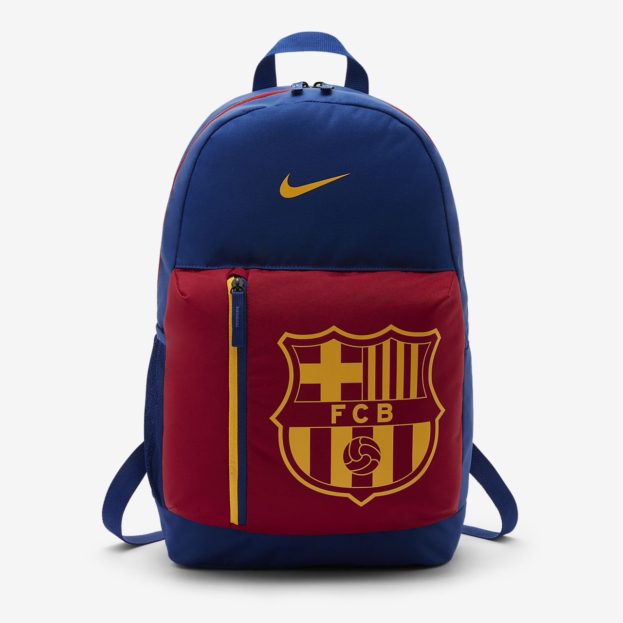 27c310091 FC Barcelona Stadium Kids' Football Backpack. Nike.com AE