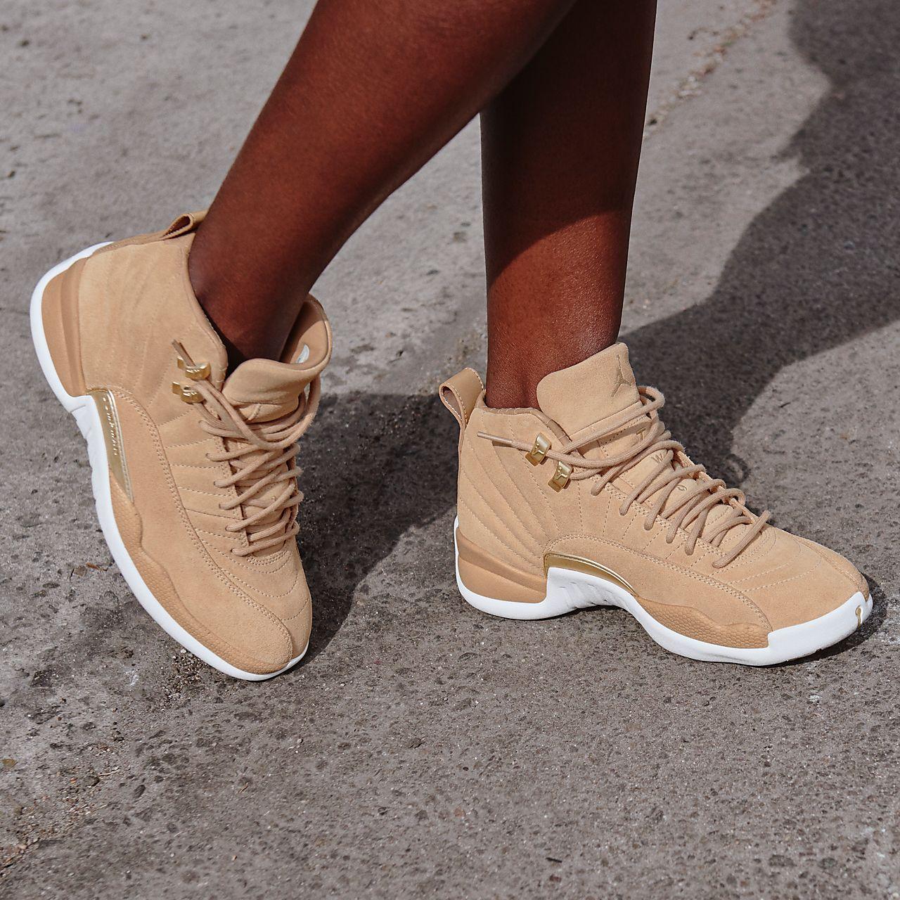 e1fc43fc8b46 Air Jordan 12 Retro Women s Shoe. Nike.com RO