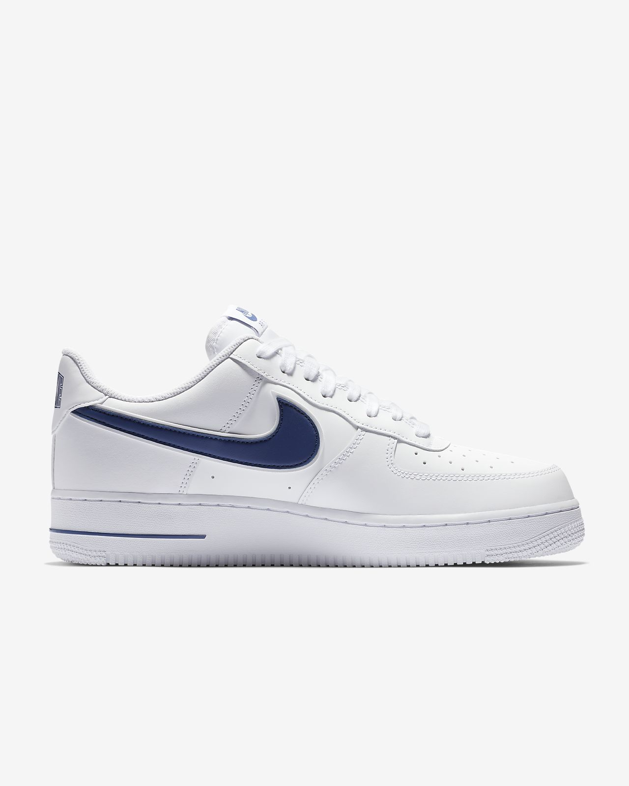 quality design e45b1 bf373 ... Chaussure Nike Air Force 1  07 pour Homme
