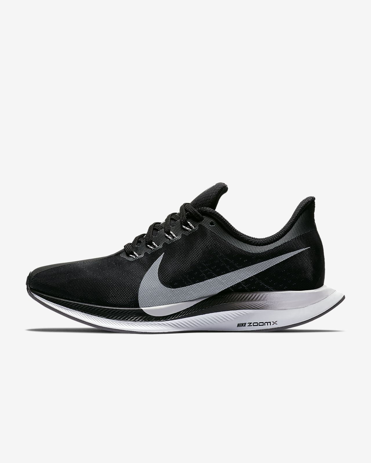 Go Faster Every Day in the All New Nike Zoom Pegasus 35 Turbo