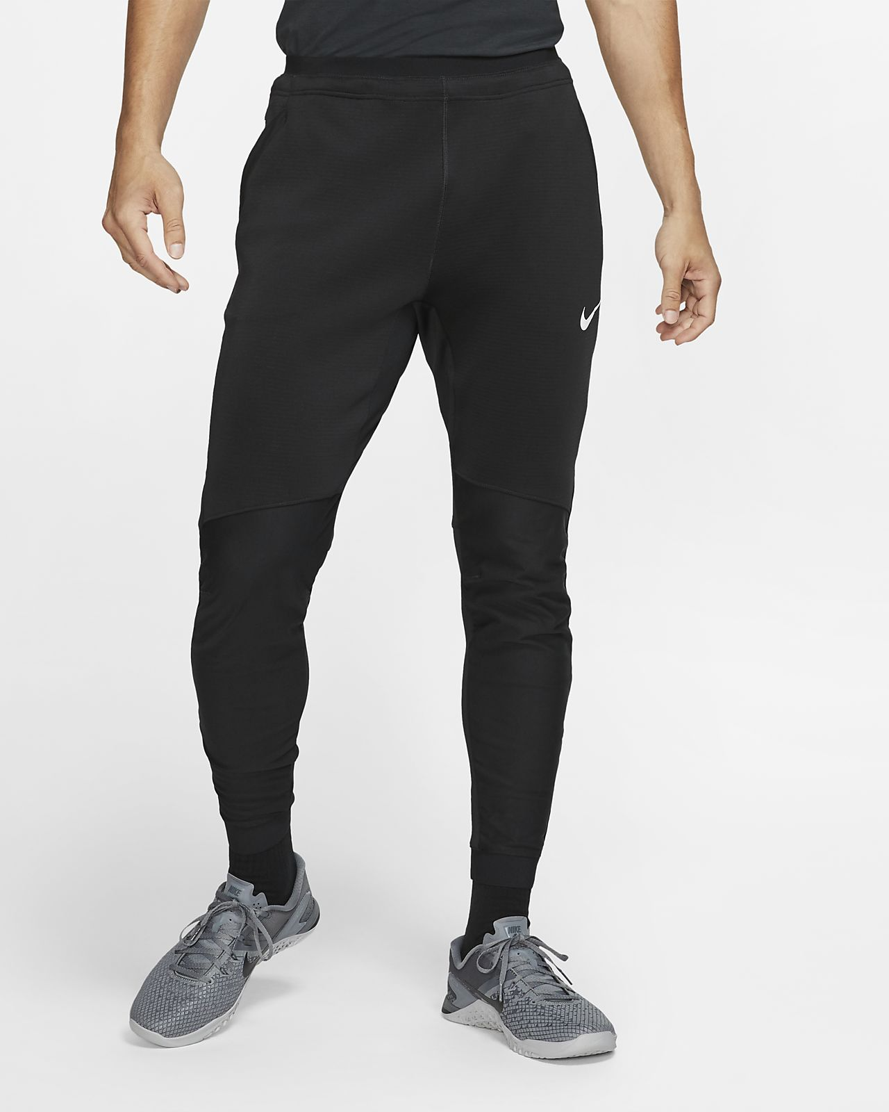 Byxor Nike Pro för män