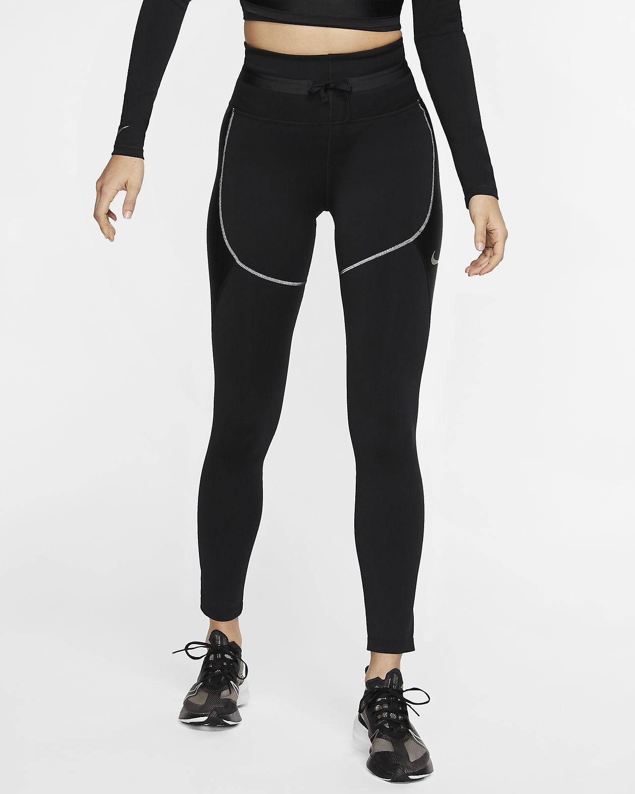 Nike City Ready-løbetights til kvinder