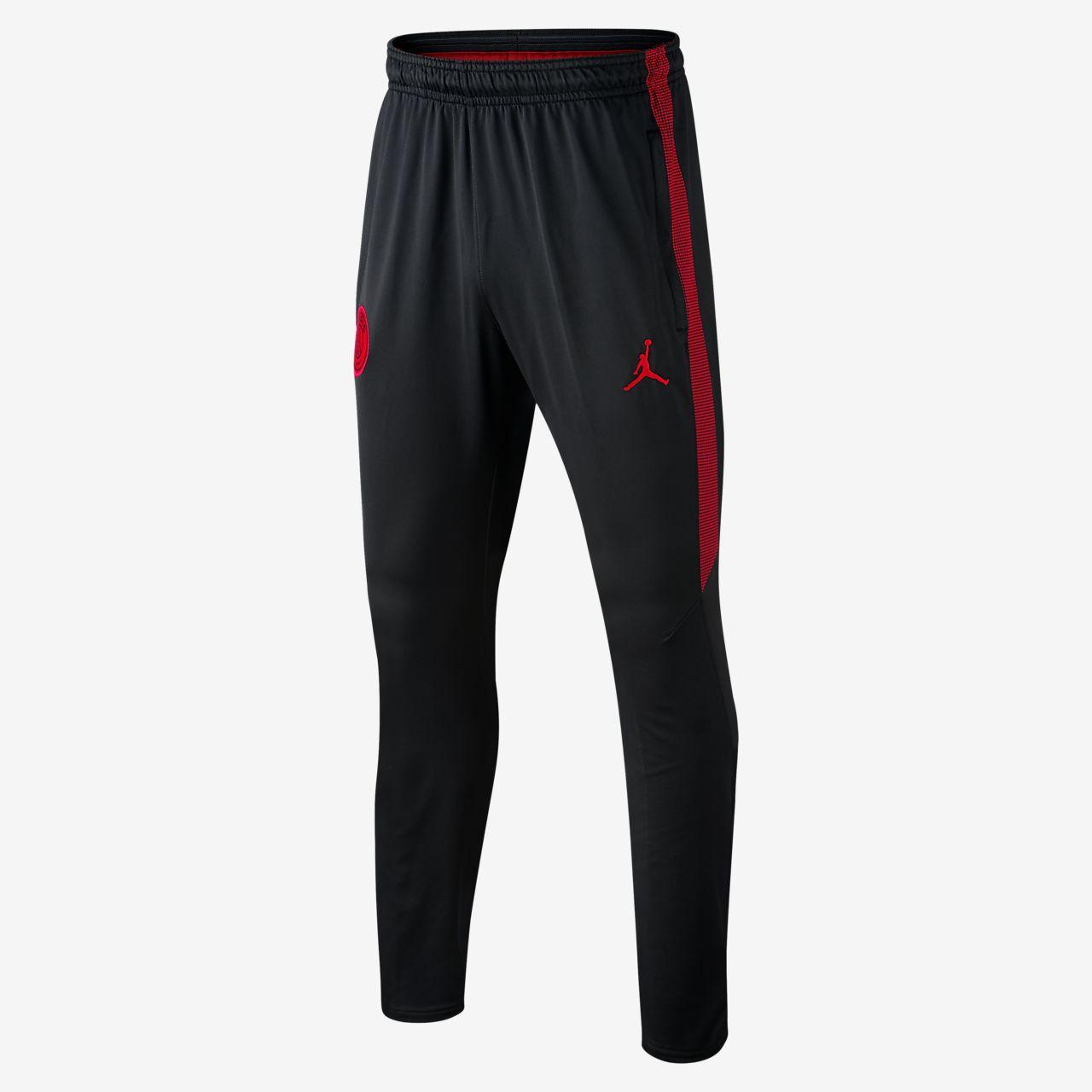 Футбольные брюки для школьников Paris Saint-Germain Squad