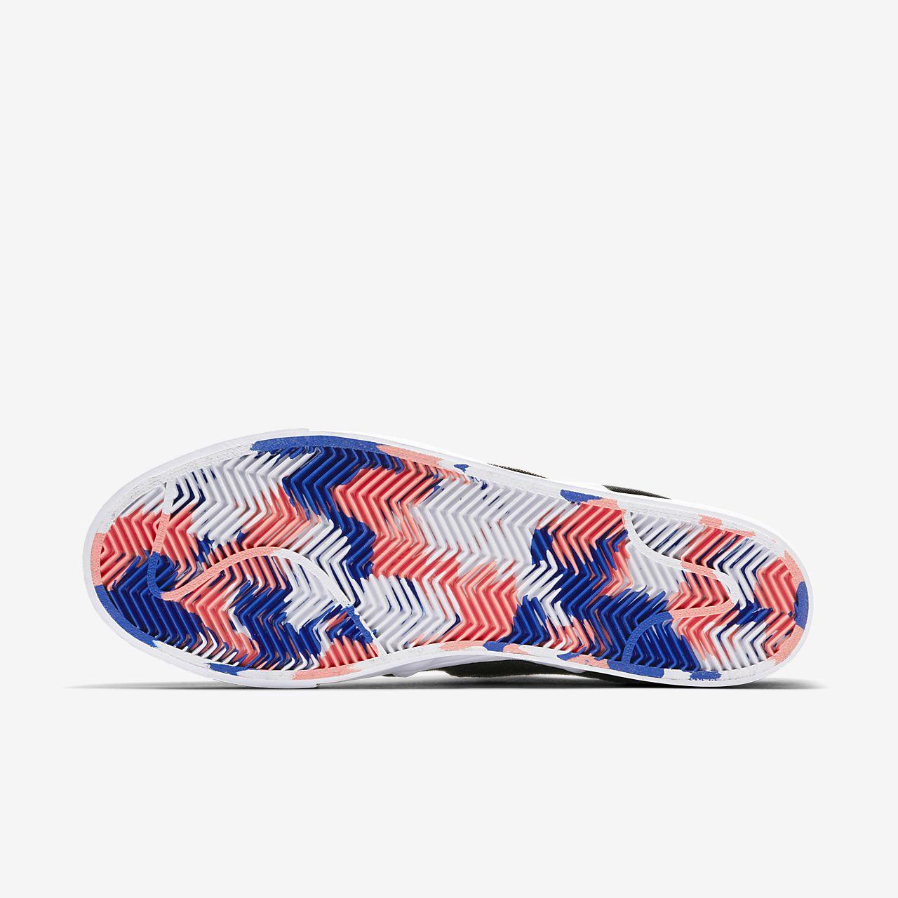 Nike SB Zoom Stefan Janoski Canvas Sneaker für Herren