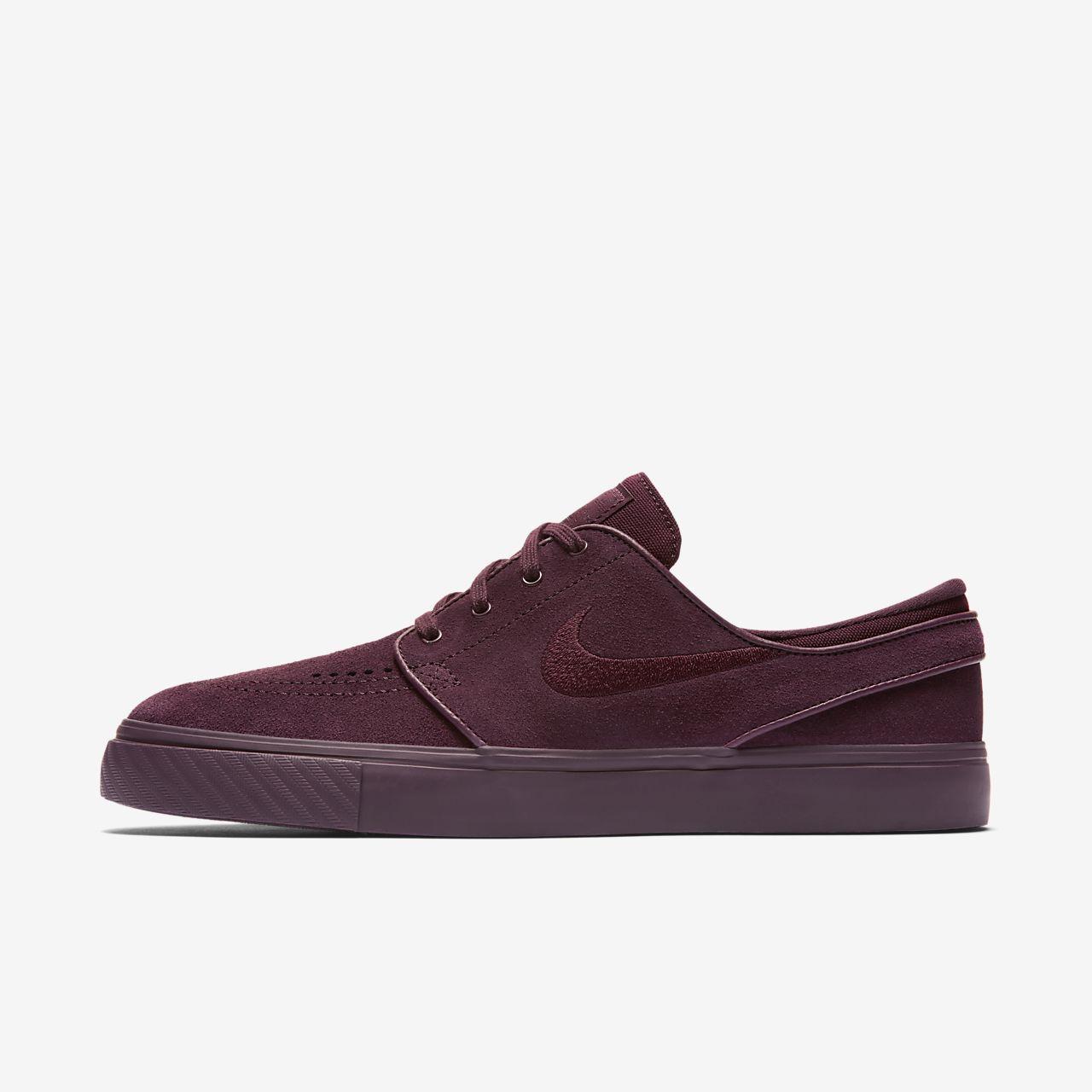 Nike Zoom Stefan Janoski Erkek Kaykay Ayakkabısı