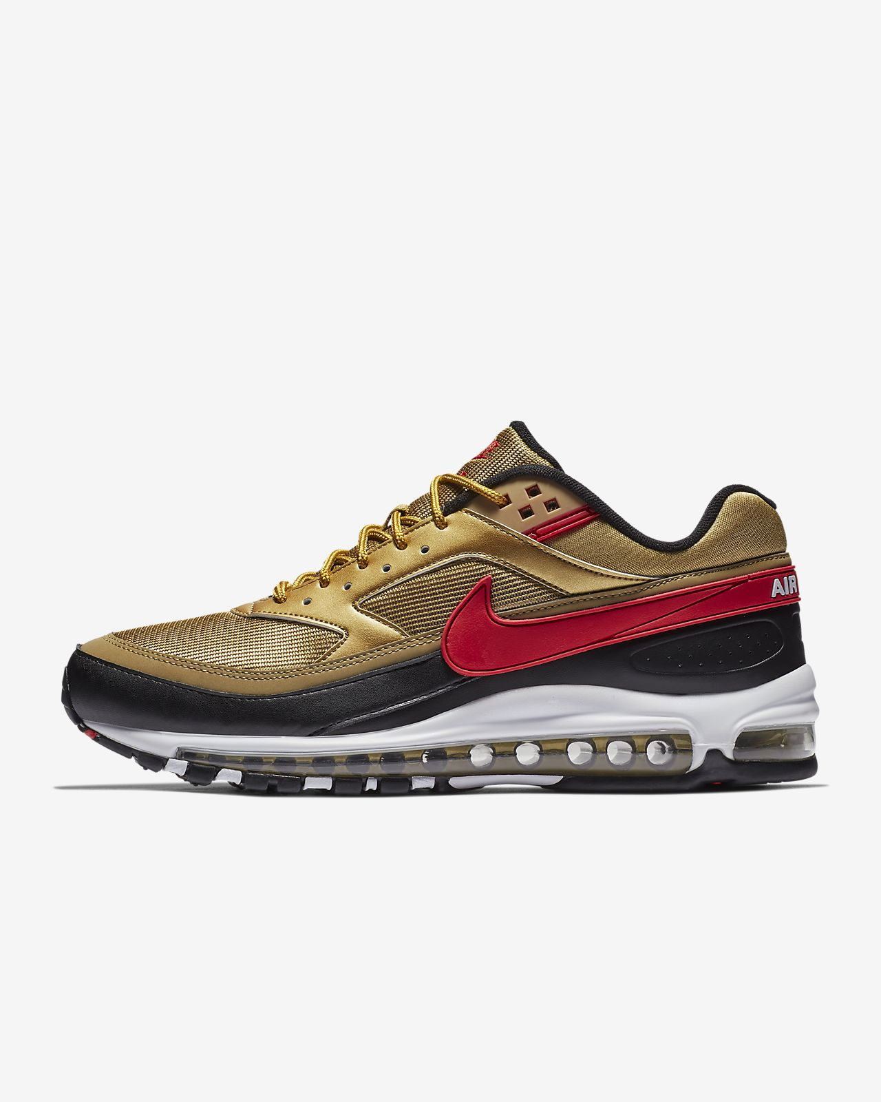 best sneakers 75b4d 52d4b ... Chaussure Nike Air Max 97 BW pour Homme