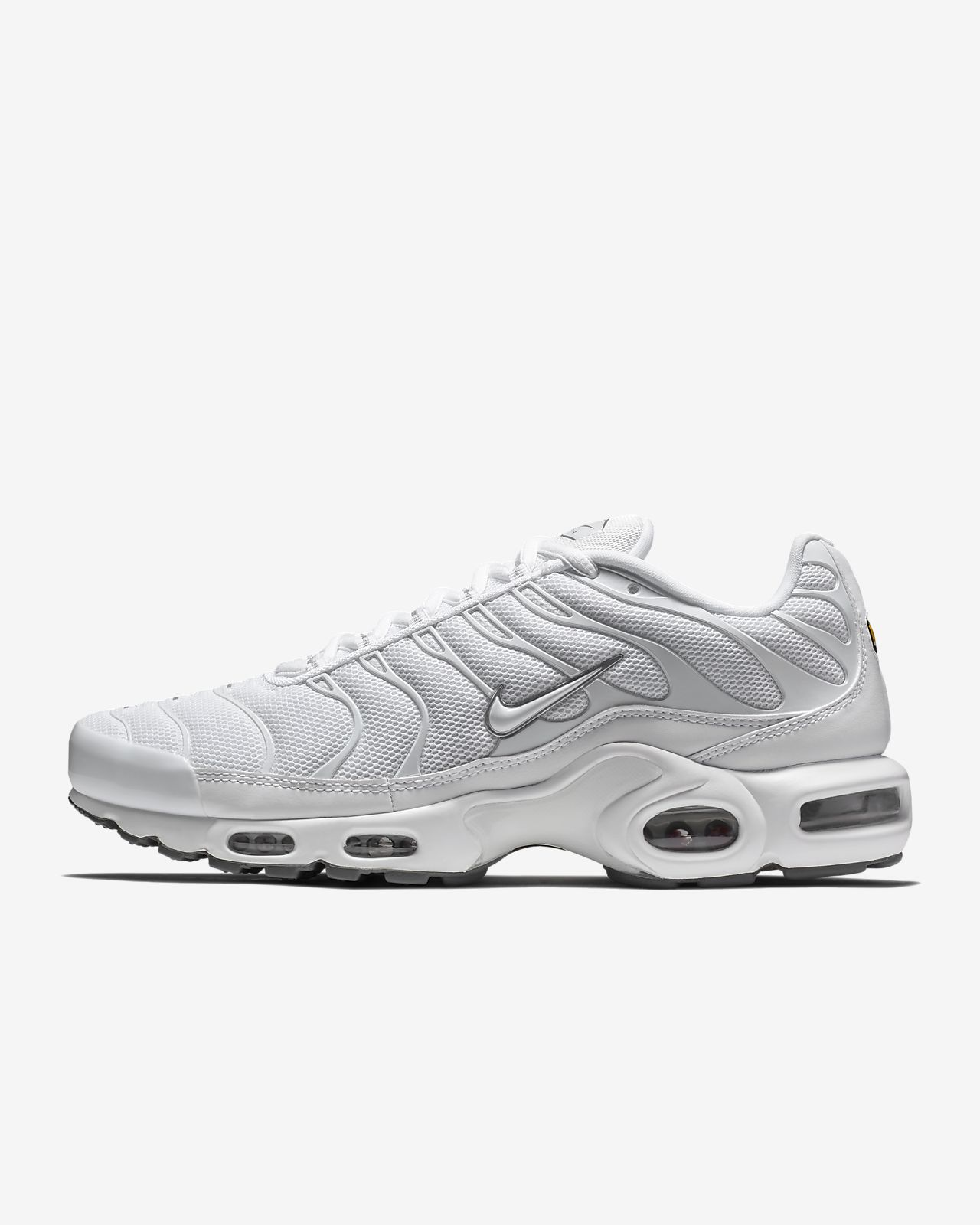 Nike Air Max Plus herresko