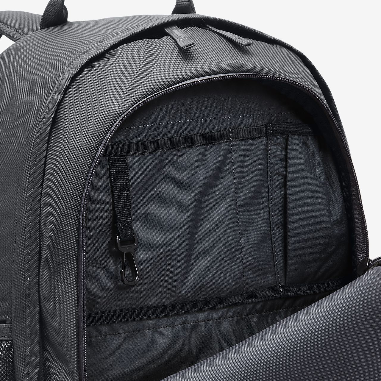 Nike Sportswear Hayward Futura 2.0 Backpack. Nike.com GB 539b5df8fc687