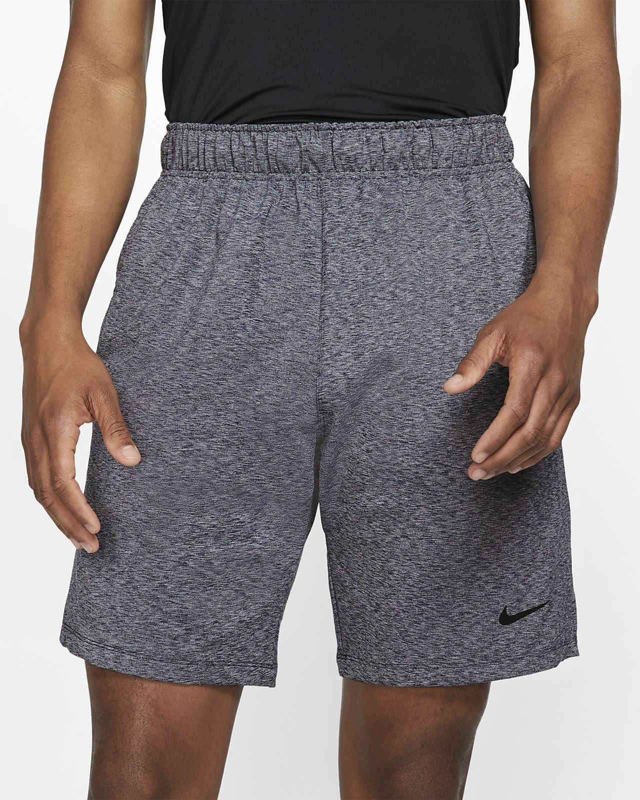 Nike Dri-FIT Men's Yoga Training Shorts