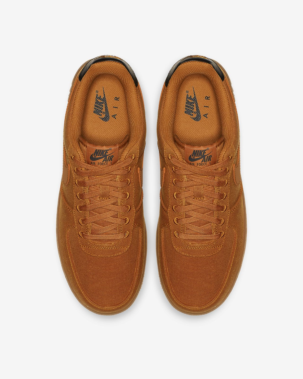 the latest 8a649 dfbcb ... Chaussure Nike Air Force 1  07 LV8 Style pour Homme