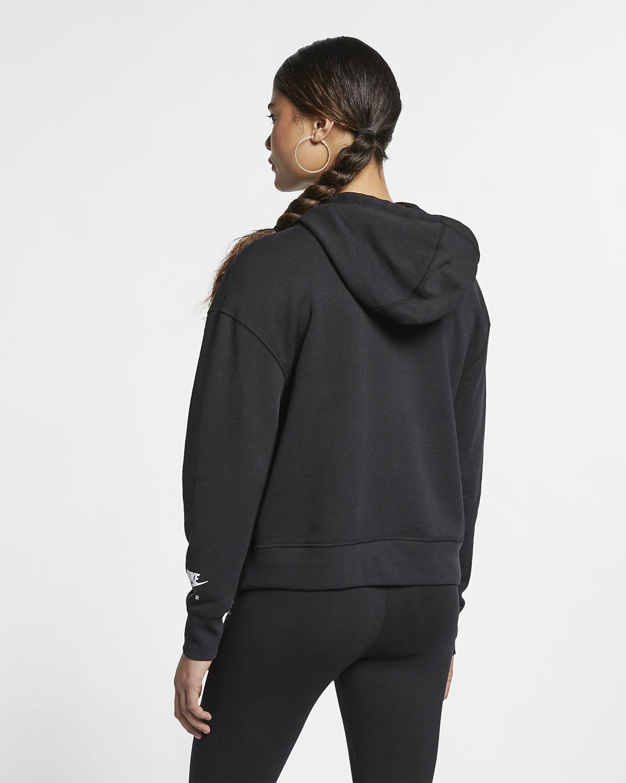 8cbbe761644e6 Sudadera con capucha para mujer Nike Air. Nike.com CL