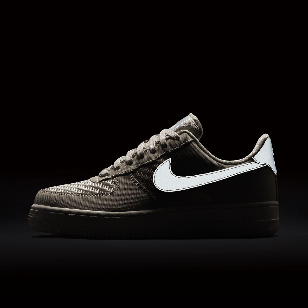 new styles 40b2b 8f7d0 ... Ivory Metallic Red Bronze Dark Stucco AA3968 ... Nike Air Force 1 07  Pinnacle Womens Shoe .