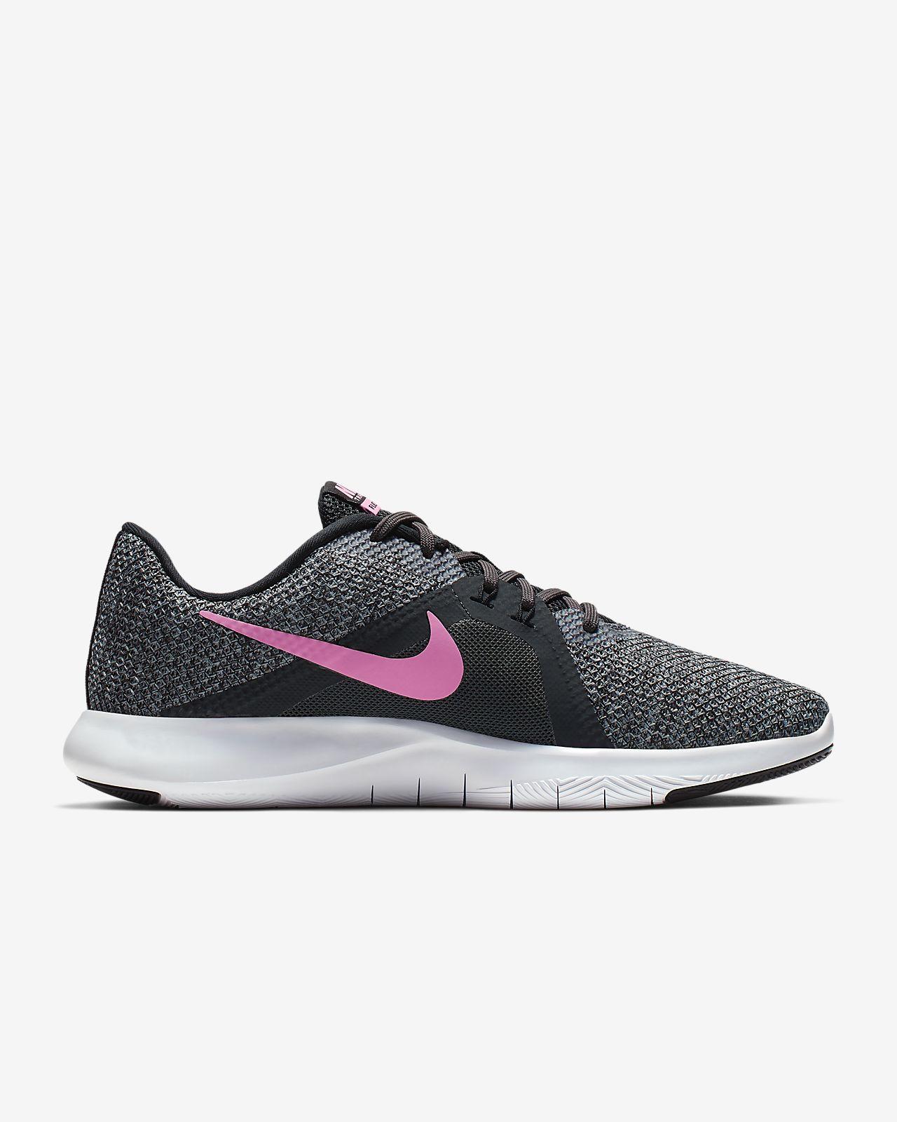 Training FemmeCa De Pour Nike Tr8 Chaussure Flex 2IWHE9D