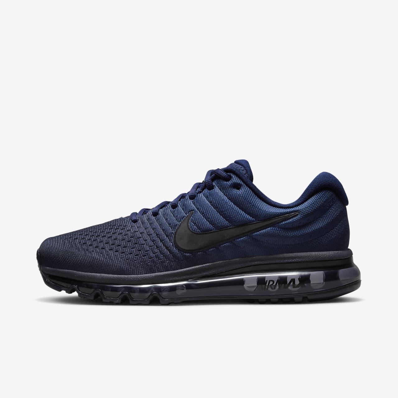 67f681d84f50e Nike Air Max 2017 Men's Shoe. Nike.com CH