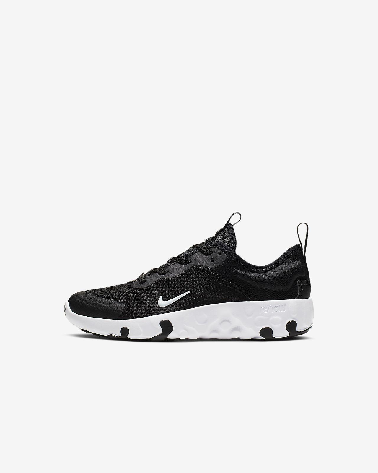 Nike Renew Lucent sko til små barn