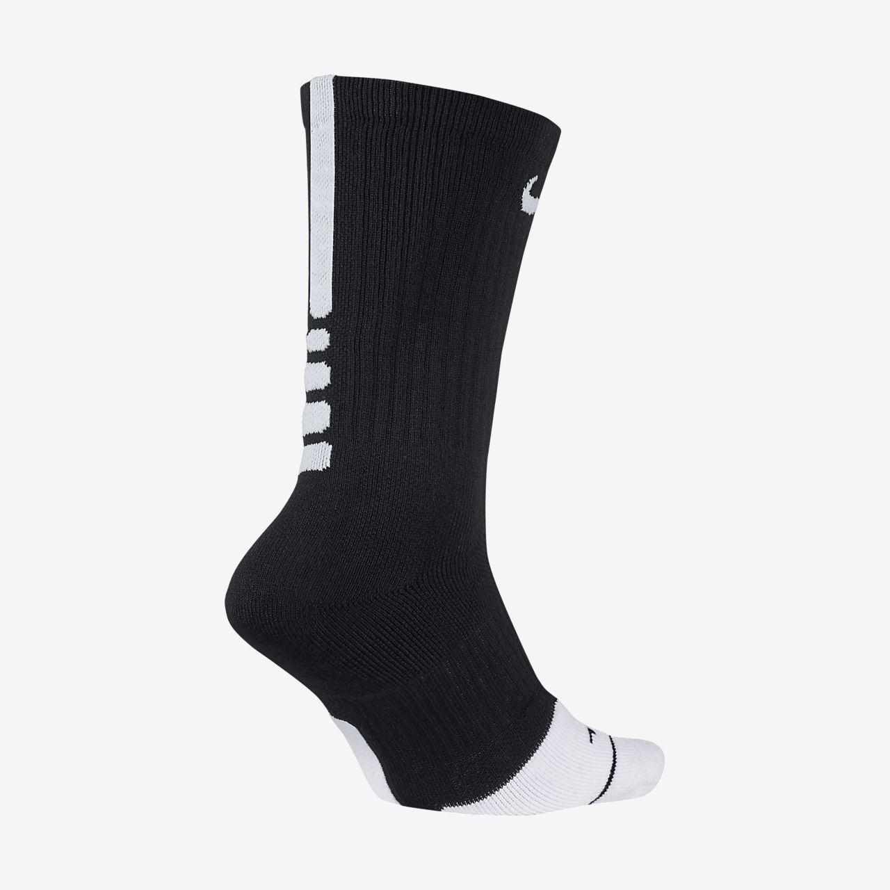 Chaussettes de basketball Nike Dry Elite 1.5 Crew