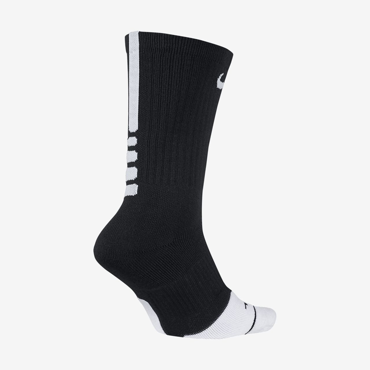 Nike Dry Elite 1.5 Crew Basketball Socks. Nike.com SG
