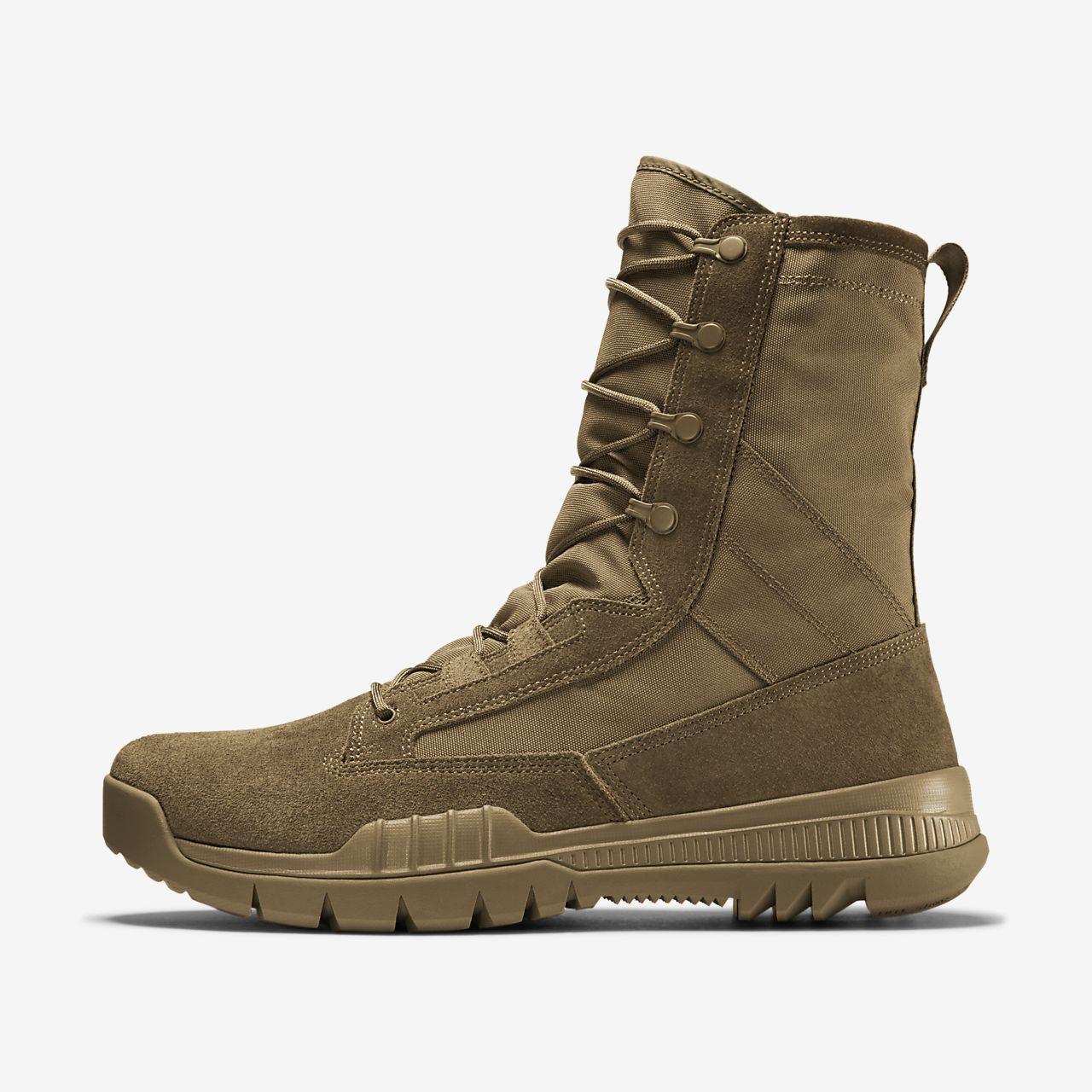 nike boots homme noir et or