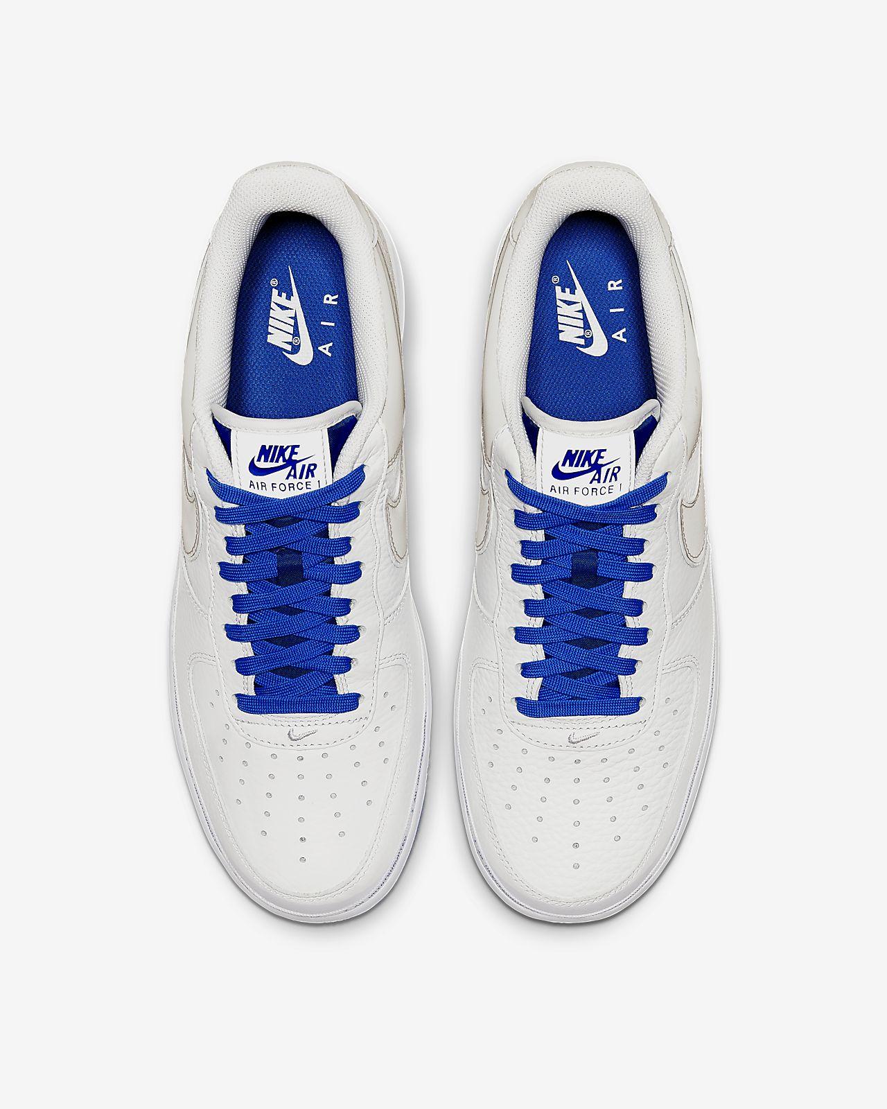 Nike Air Force 1 '07 More Than ____ Men's Shoe