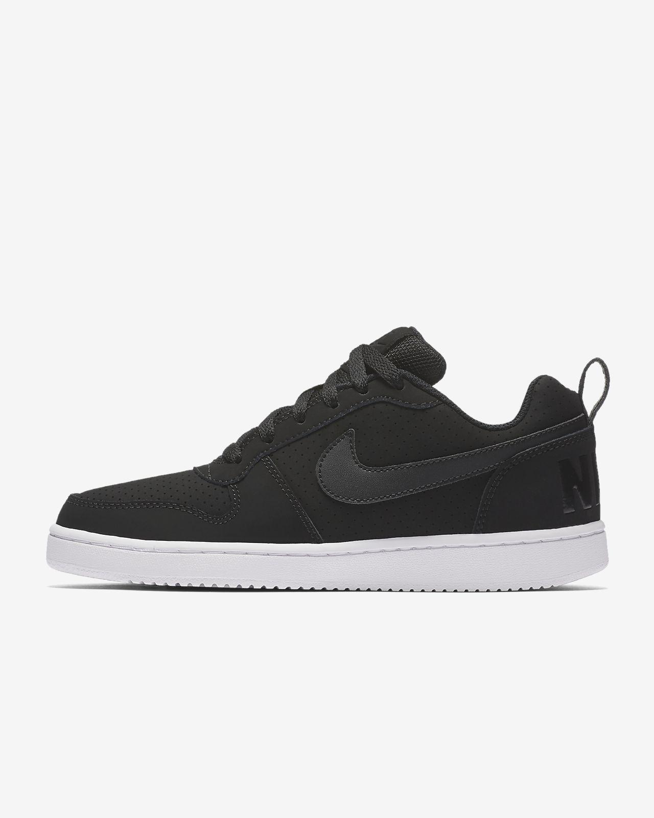 Dámská bota Nike Court Borough Low