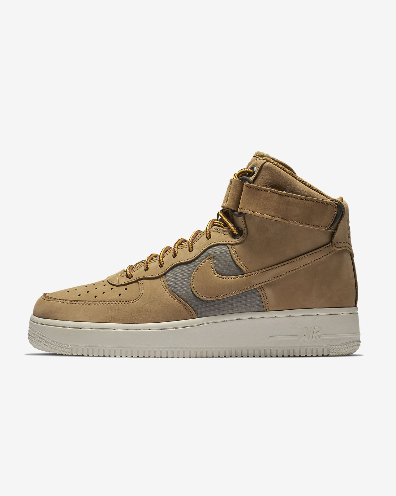 Nike Air Force 1 High '07 Premium Men's Shoe