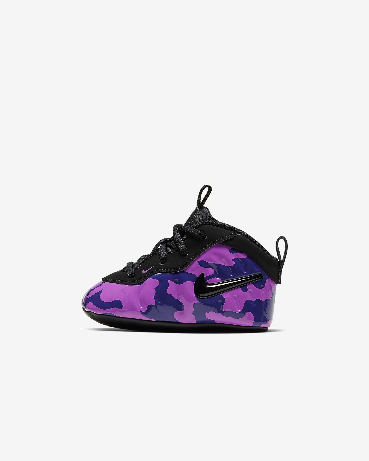 1f2122e830b9c Nike Lil' Posite Pro Infant/Toddler Bootie