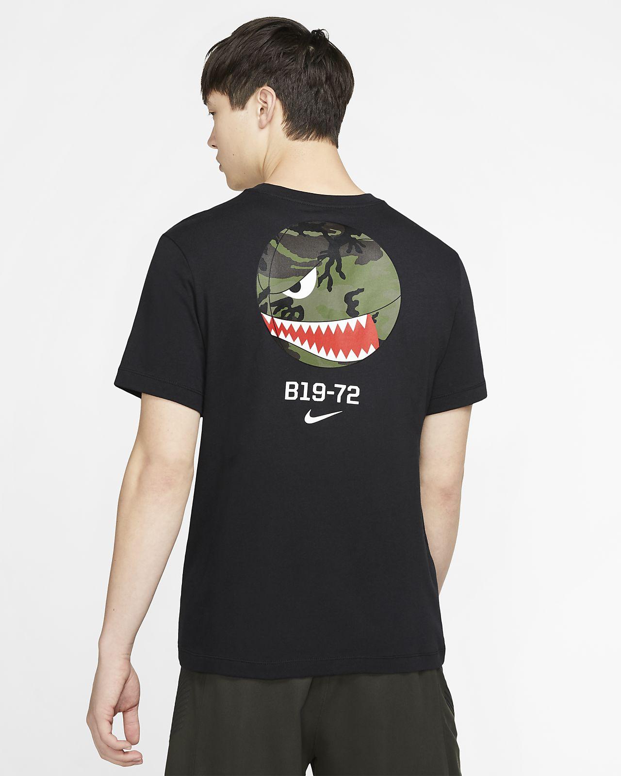 Pour Basketball Poche Nike De Homme Shirt À Dna Tee Rj4L3A5