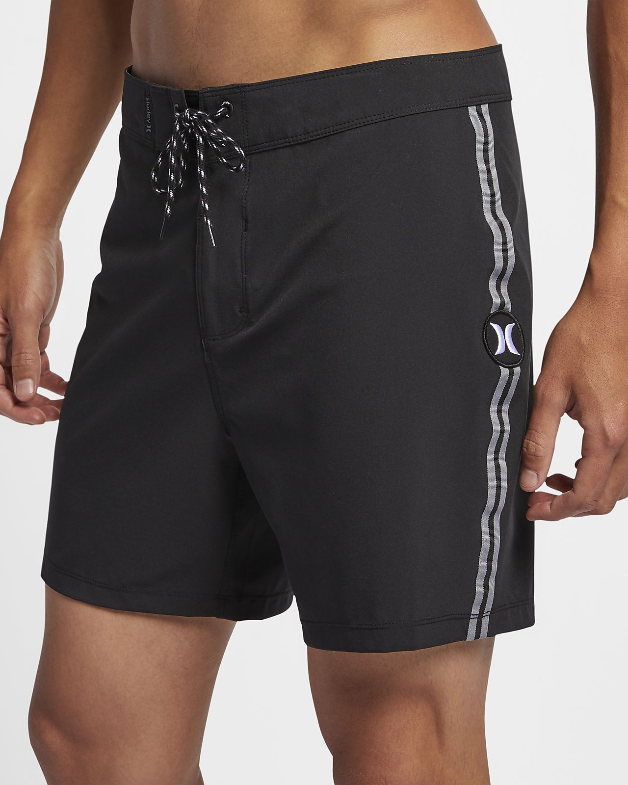 "Shorts da surf 16"" Hurley Phantom Brooks Street - Uomo"