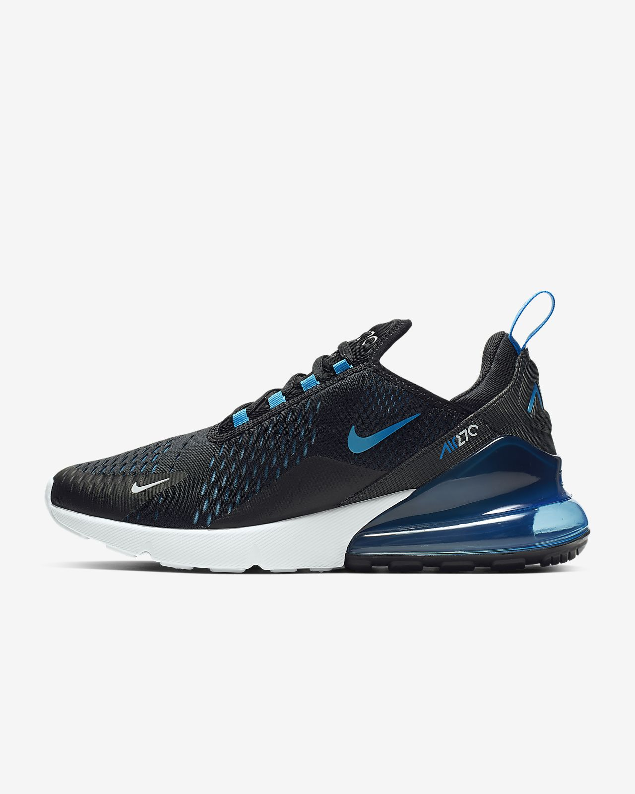 meet 98d59 9df3f Men s Shoe. Nike Air Max 270