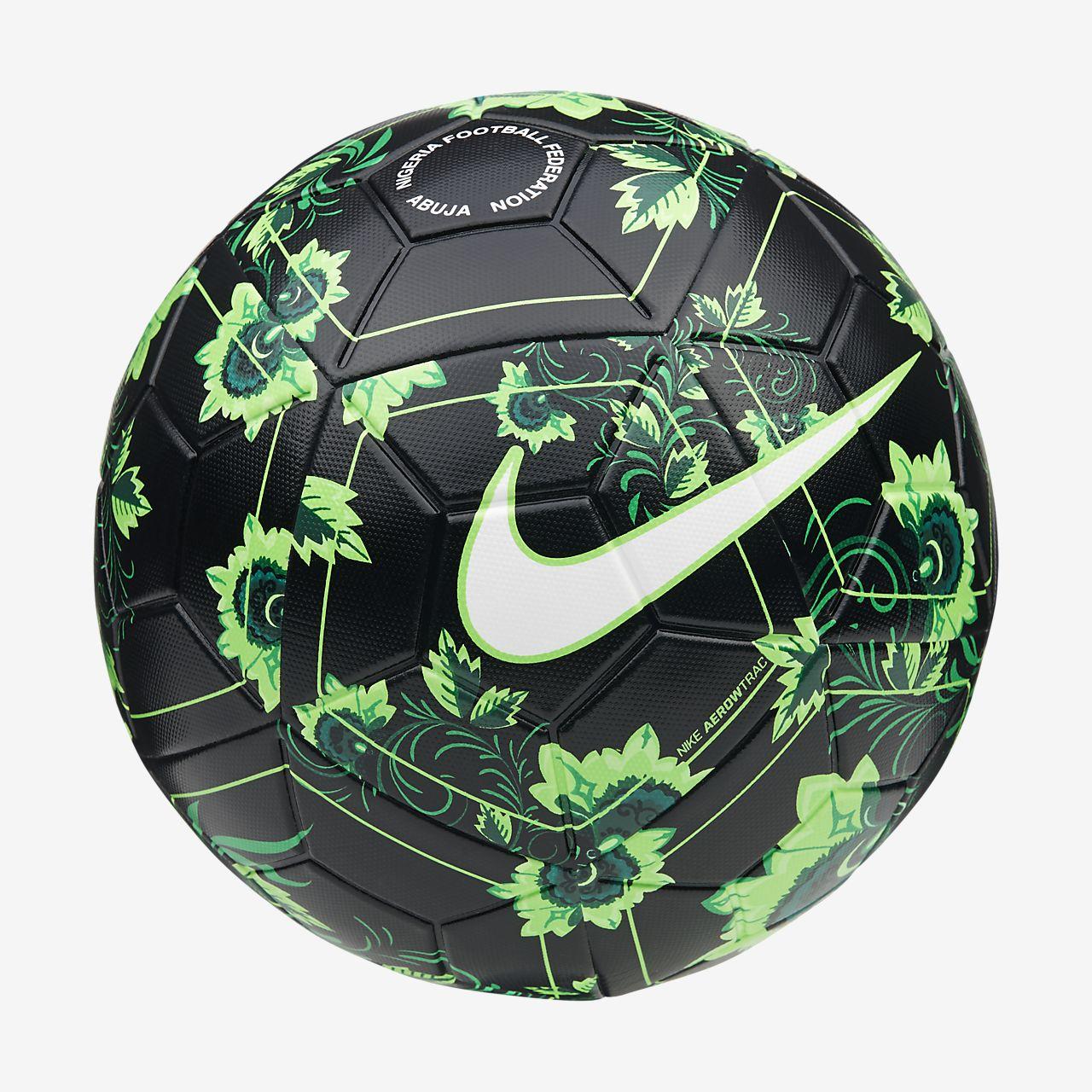 Nigeria Magia Soccer Ball Nike