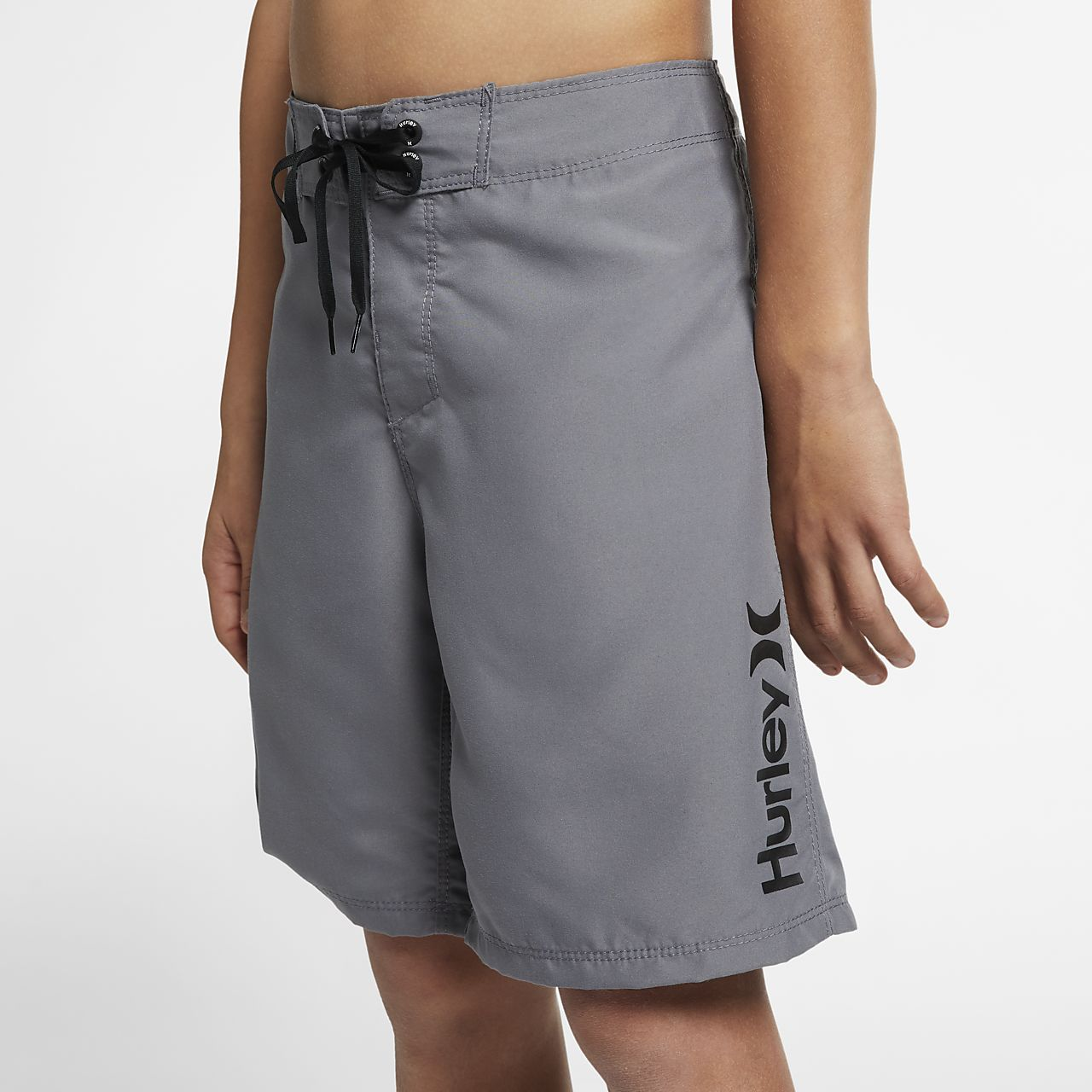 Hurley One And Only Supersuede Big Kids' (Boys') Board Shorts