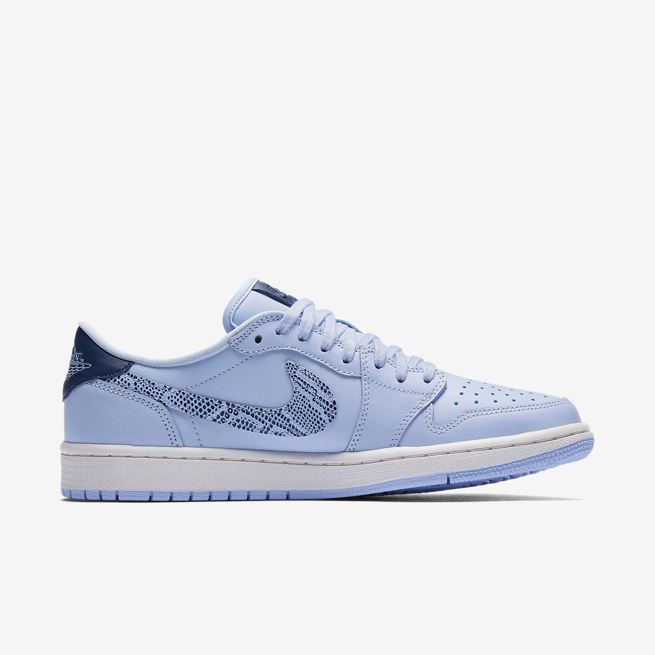 Air Jordan 1 Retro Low OG Women's Shoe