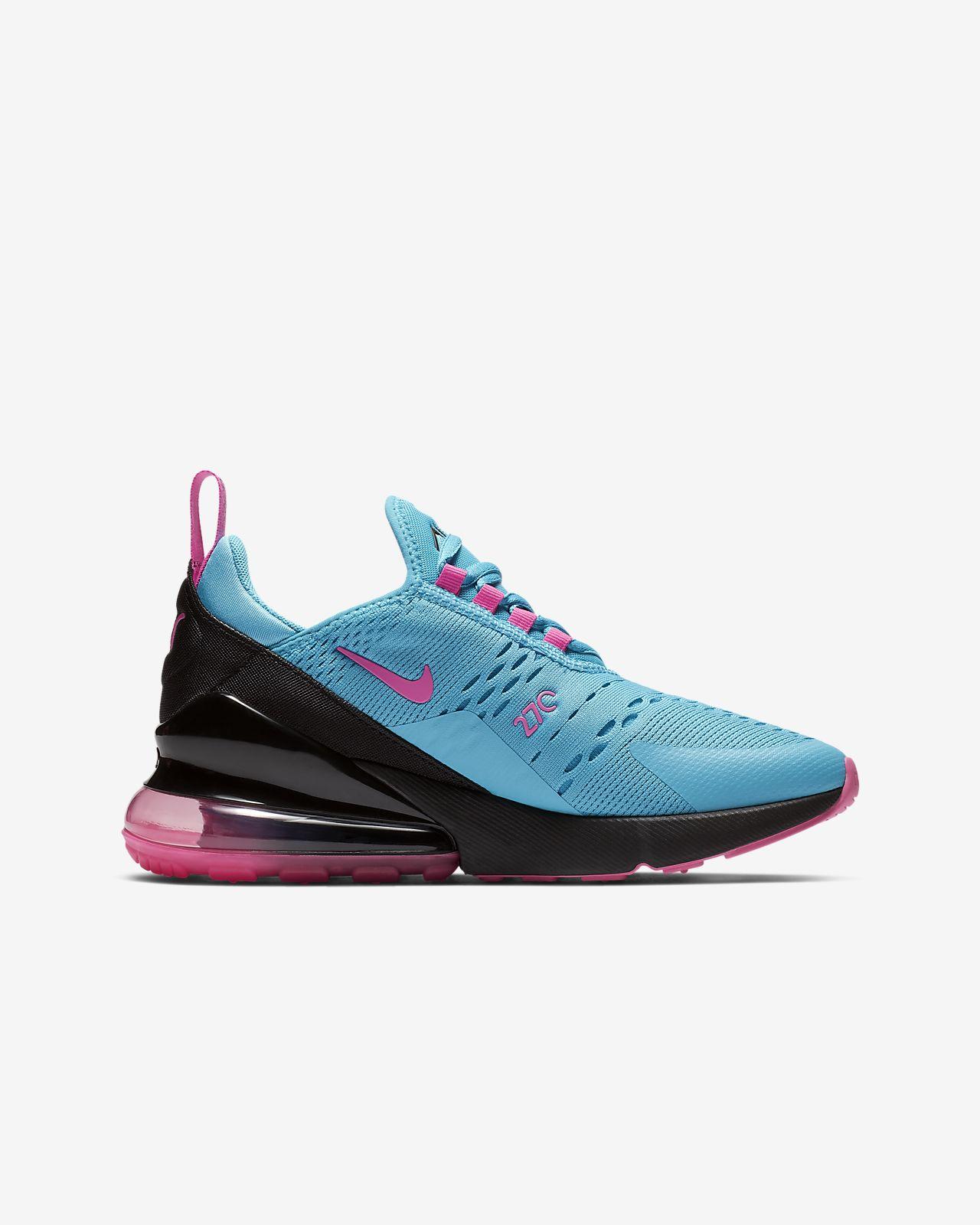 venta al por mayor Boutique Nike Sportswear niño AIR MAX 270