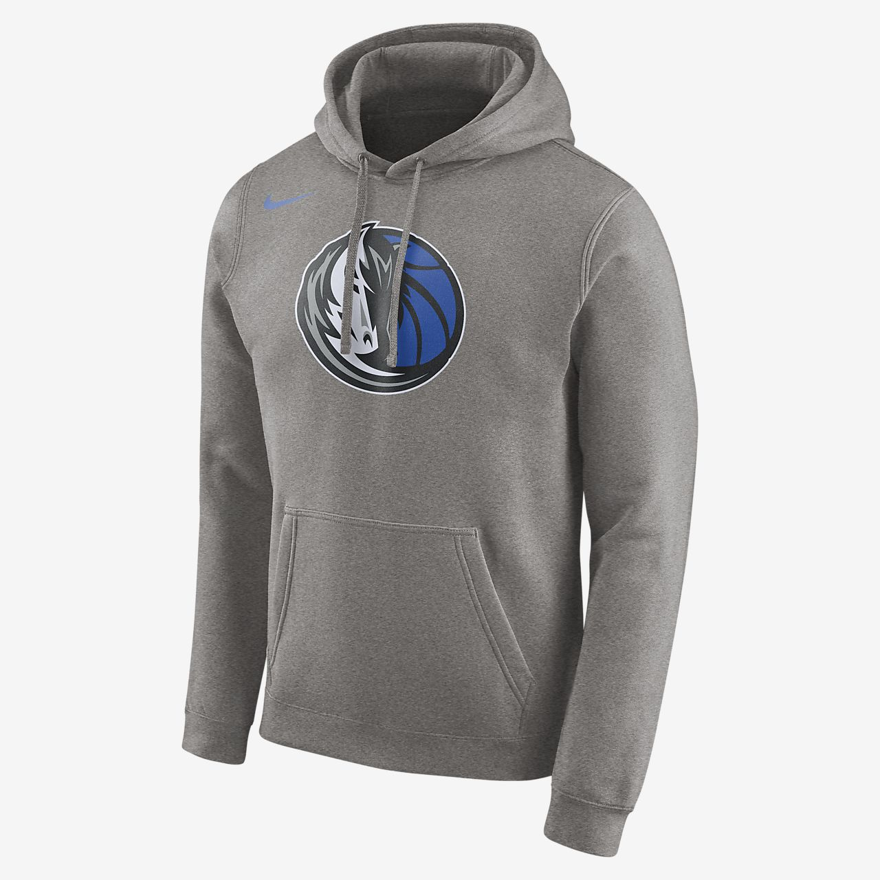 Dallas Mavericks Nike Men's Fleece NBA Hoodie