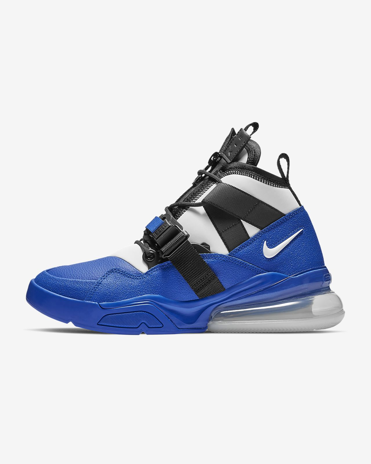416d18b001 Nike Air Force 270 Utility Men's Shoe. Nike.com