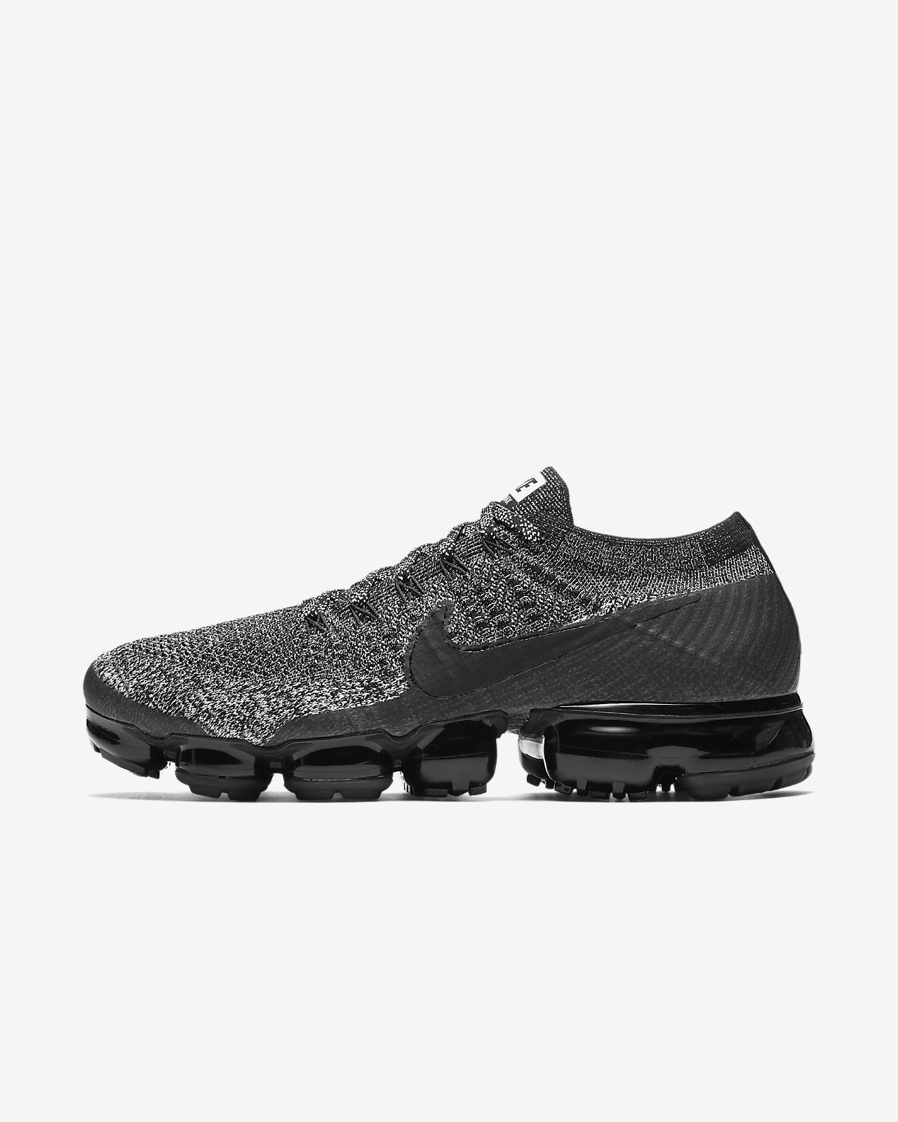 2018 Nike Air Vapor Max negro