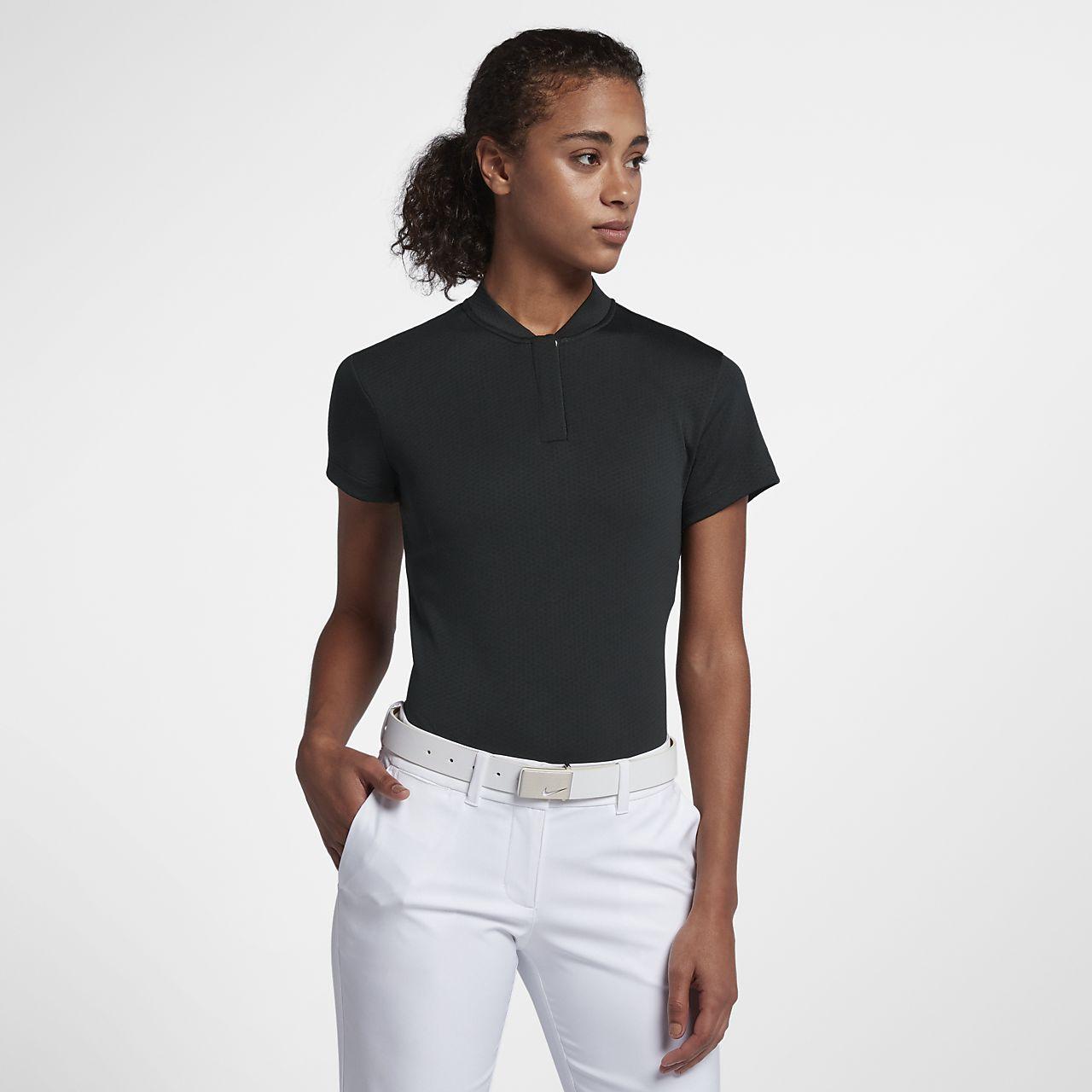 ... Nike Dri-FIT Women's Golf Polo