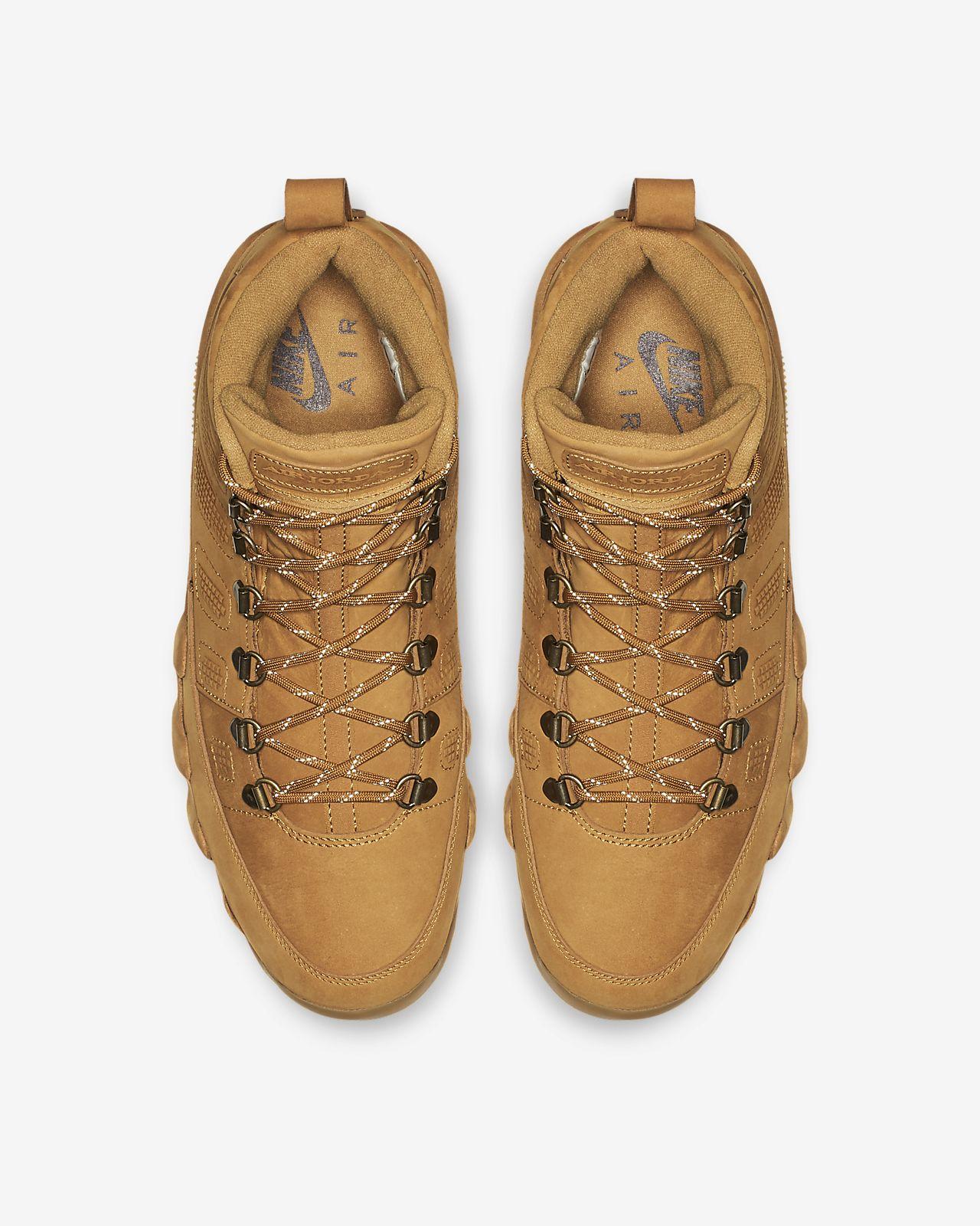 f8496ca950ff Air Jordan 9 Retro NRG Men s Boot. Nike.com