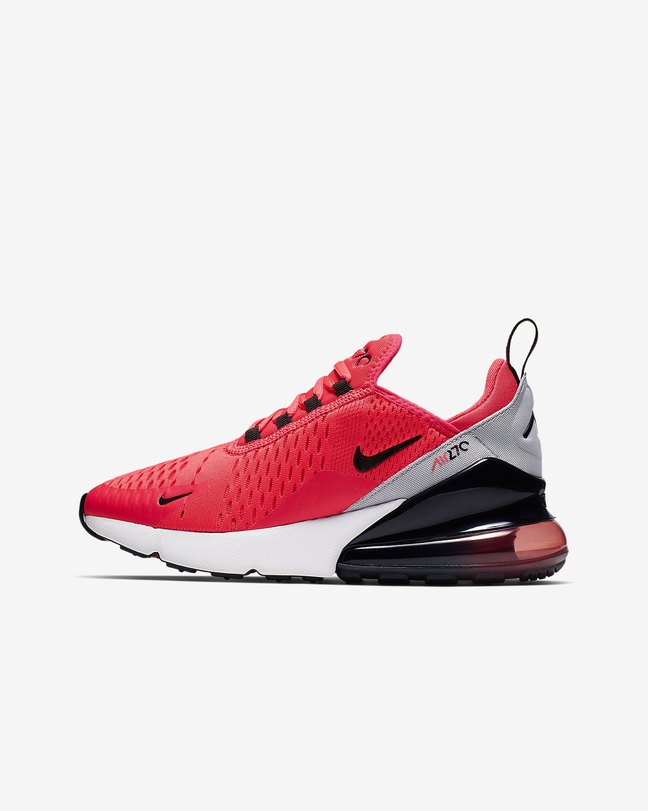 best website 57387 76d9d ... Nike Air Max 270-sko til store børn
