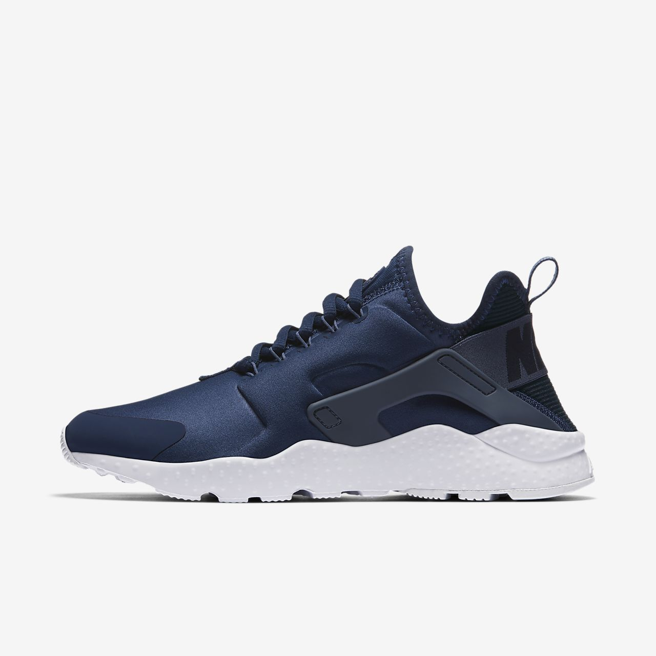 nike huarache ultra women's grey