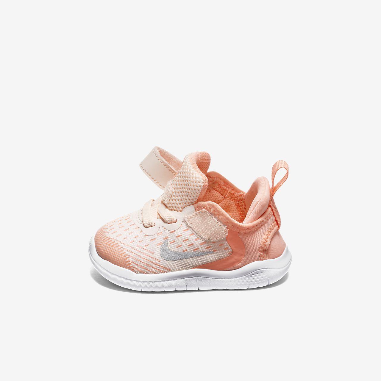 the latest 31ed7 63e8e Nike Free RN 2018 Baby & Toddler Shoe