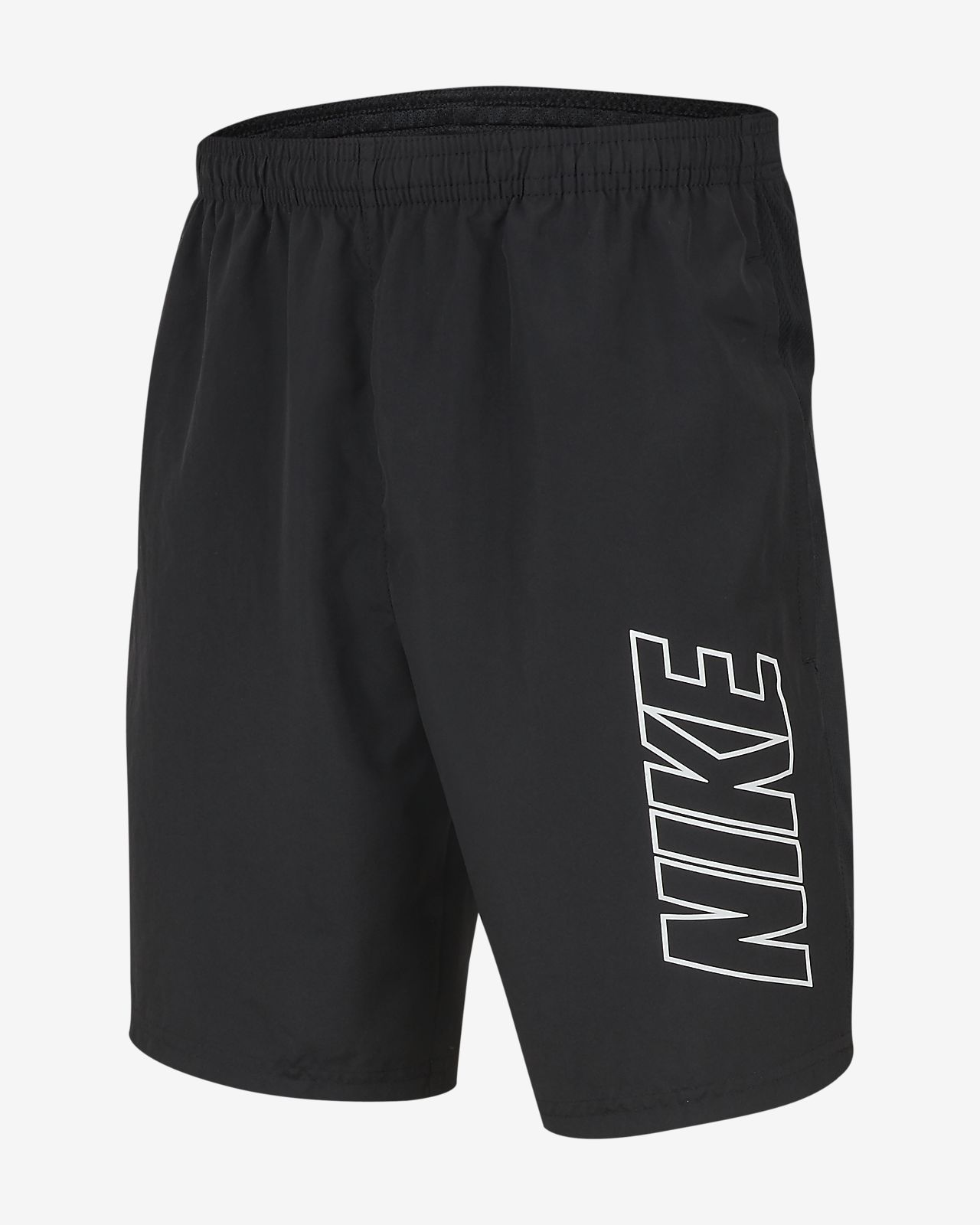 Nike Dri-FIT Academy Older Kids' Football Shorts