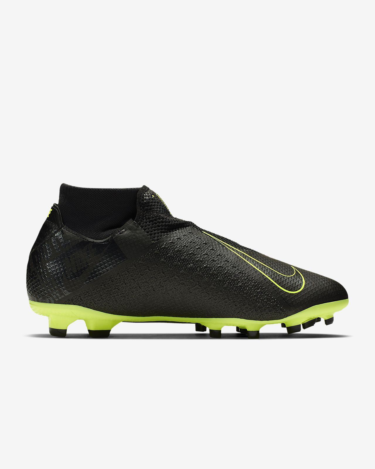 brand new 99e40 f8ec6 Nike Phantom Vision Pro Dynamic Fit FG Firm-Ground Soccer Cleat